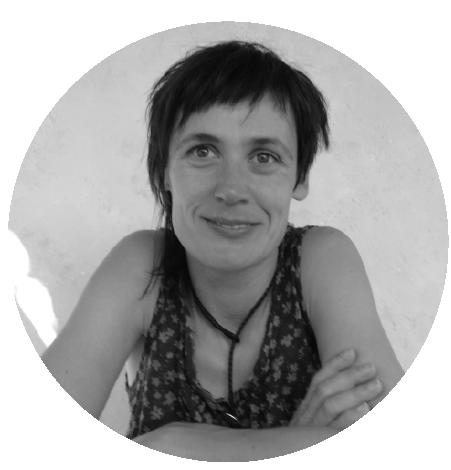 Dr Margarita Staykova